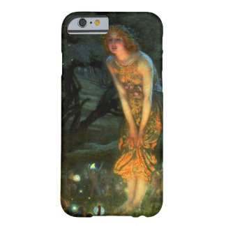 Fairy Circle Fairies Midsummer Eve Barely There iPhone 6 Case