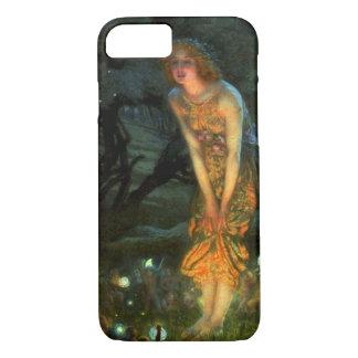 Fairy Circle Fairies Midsummer Eve iPhone 7 Case