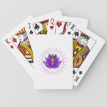 Fairy Classic Playing Cards for Cartomancy