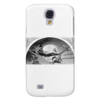 fairy-clip-art-5 samsung galaxy s4 cover