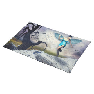 Fairy Cloth Placemat