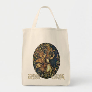 Fairy Court - The Wasp - Tote w Logo