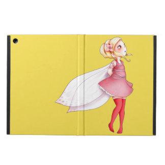 FAIRY COVER FOR iPad AIR