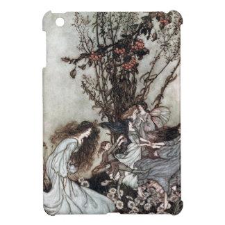 Fairy Dance from Peter Pan in Kensington Gardens iPad Mini Cases