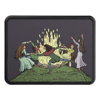 Fairy Dance Hitch Cover