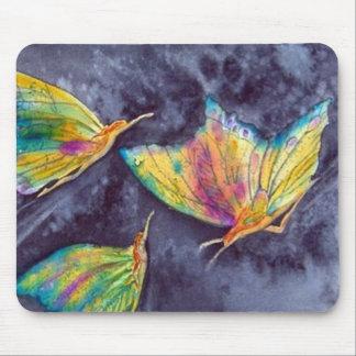 Fairy Dance Mouse Pad