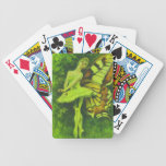 Fairy Dancer Playing Cards