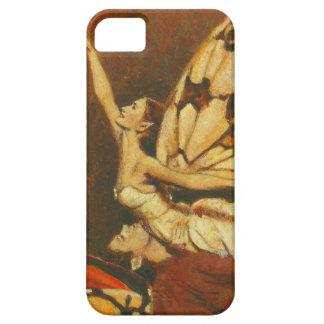 Fairy Dancers iPhone 5 Case-Mate ID