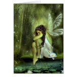 Fairy Days Greeting Card
