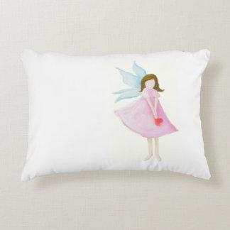 Fairy Decorative Pillow