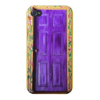 Fairy Door iphone case