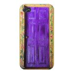Fairy Door iphone case Covers For iPhone 4