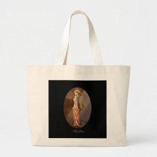 fairy dream tote bags