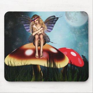 fairy dreamer mousepad mousepad