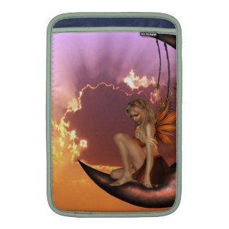 Fairy Dreams Sleeves For MacBook Air