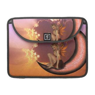 Fairy Dreams Sleeve For MacBooks