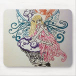 Fairy Dreams Mouse Pad