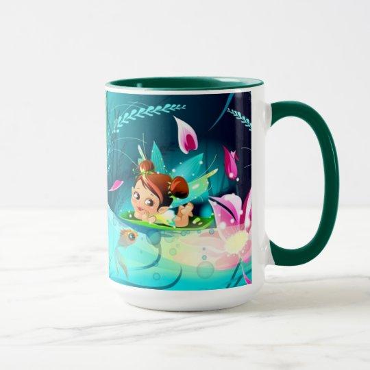 Fairy Dreams Mug