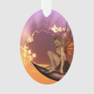Fairy Dreams Ornament