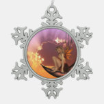 Fairy Dreams Ornaments
