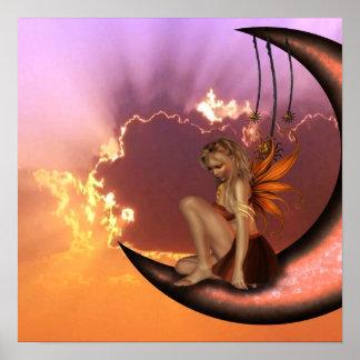 Fairy Dreams Print