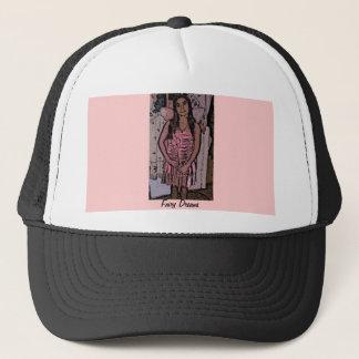 Fairy Dreams Trucker Hat