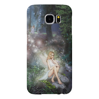 Fairy Dust Samsung Galaxy S6 Cases