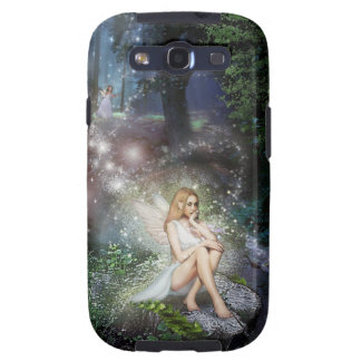 Fairy Dust Galaxy S3 Covers