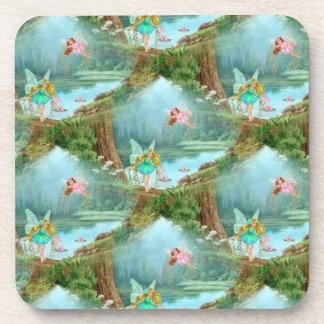 Fairy Dust Coaster