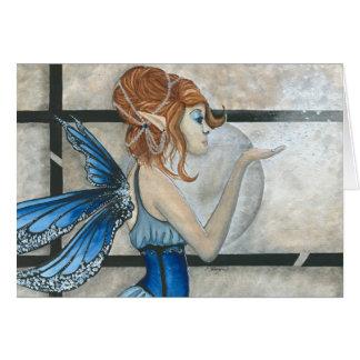 Fairy Dust Note Card