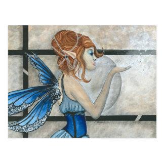 Fairy Dust Postcard