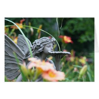Fairy Euphoria Card