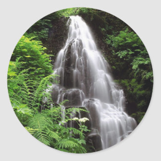 Fairy Falls Stickers