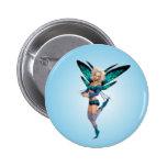 Fairy Fancy Button