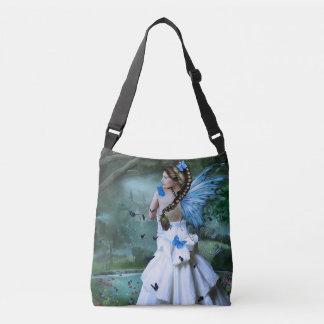 Fairy Fantasy Crossbody Bag