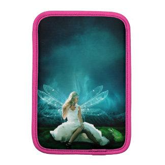 fairy fantasy mini-ipad sleeve