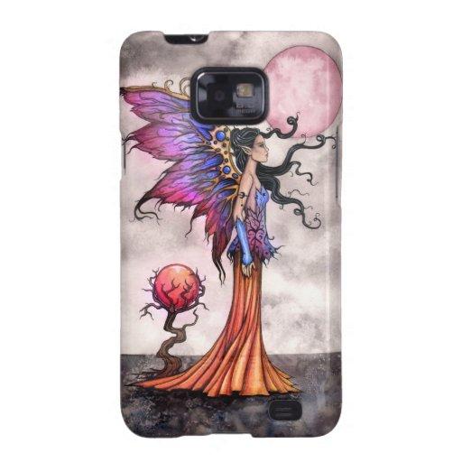 Fairy Fantasy Samsung Galaxy Case