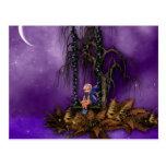 Fairy Fantasyland Postcard