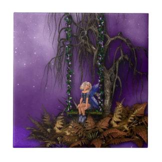 Fairy Fantasyland Tile