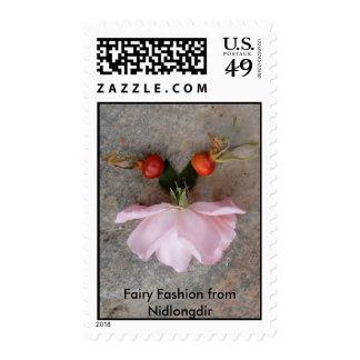 Fairy Fashion from Nidlongdir Postage