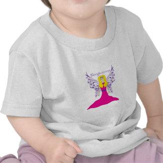 Fairy Fashionista Shirts