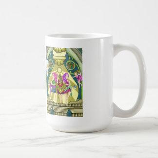 Fairy Fates of Mythology Classic White Coffee Mug