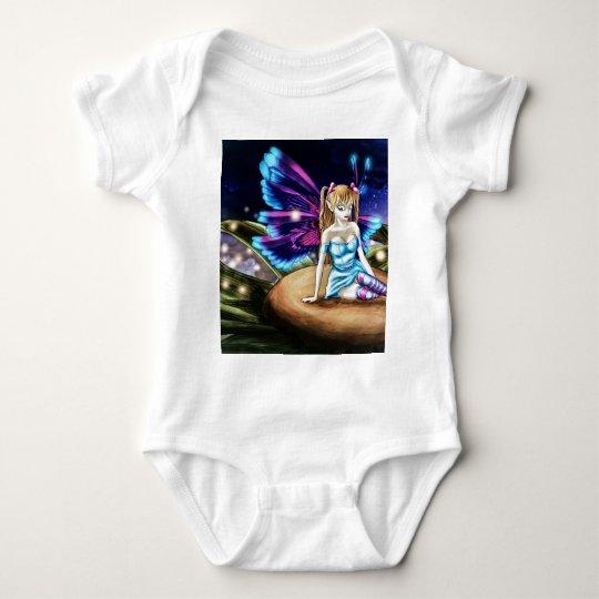 Fairy Fiollynna Baby Bodysuit