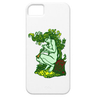 fairy flood more player iPhone SE/5/5s case