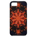 Fairy flower dance iPhone 5 case