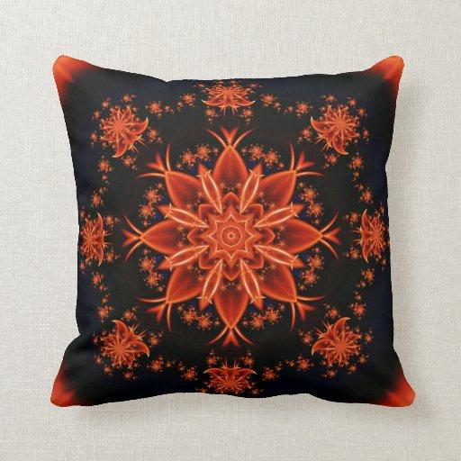 Fairy flower dance pillows