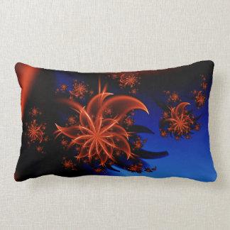 Fairy flower pillows