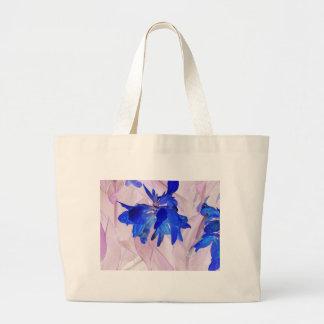 Fairy flowers bag