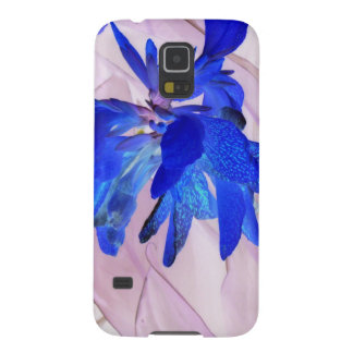 Fairy flowers galaxy s5 cases