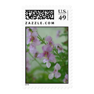 Fairy Flowers Postage